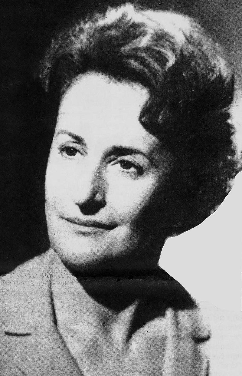 Sofia Ionescu-Ogrezeanu