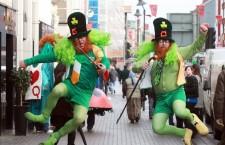 Sărbătoare în verde: Ziua Sfântului Patrick