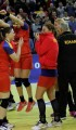 Le-au scos handbalul din cap! România – Rusia 22-17