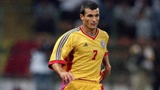 Ioan Ovidiu Sabău este clujeanul care a învins Spania la ea acasă, la Caceres, în 1991
