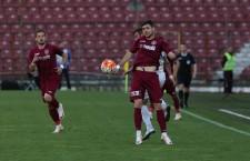 CFR Cluj s-a dezlănțuit în meciul cu FC Botoșani și a stabilit scorul campionatului,   6-0 / Foto: Dan Bodea