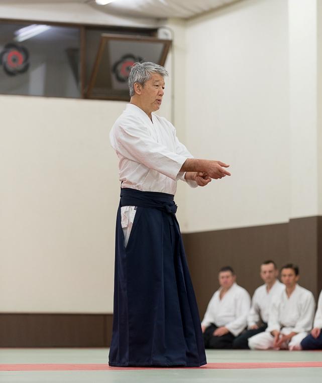Aikido Ikeda 2