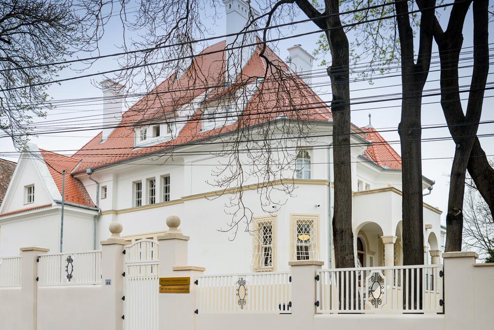 BTPrivate Banking Cluj_Casa Alba
