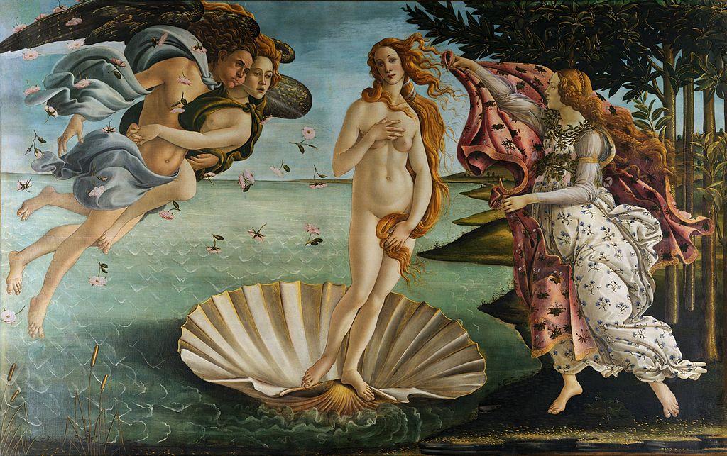 Botticelli-Birth-of-Venus