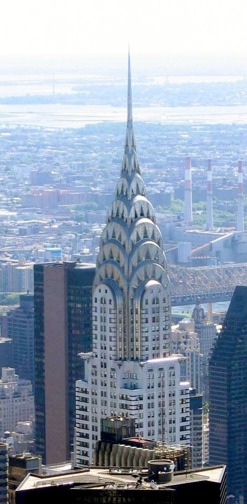 Până la finalizarea clădirii Chrysler din New York,   în 1930,   Turnul Eiffel a fost cea mai înaltă clădire din lume.