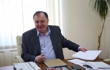 Vasile Țopa, noul rector al UTCN / Foto: Dan Bodea
