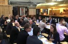 Conferința internațională a clusterelor aduce, la Cluj Napoca, cea mai performantă platformă de matchmaking