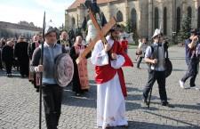 Calea Crucii