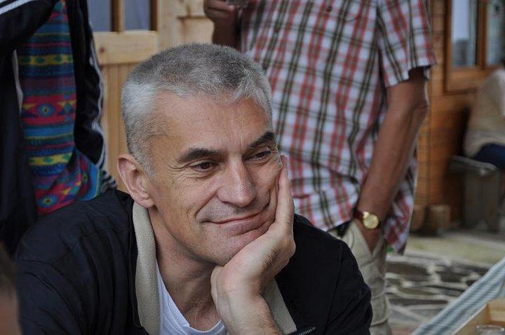 Psihologul Marius Crăciun