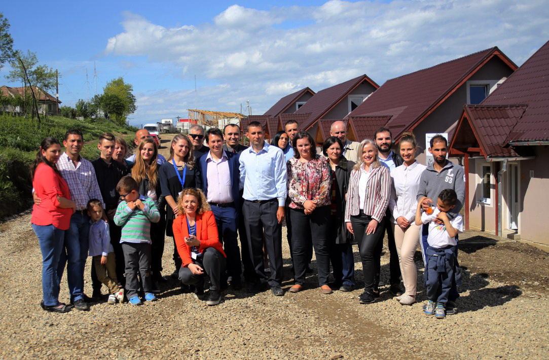 Echipa de la Cluj este compusă din 30 de membri și tot mai mulți voluntari/ Foto: Dan Bodea