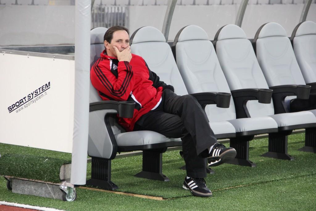 2 trofee a câștigat Antonio Conceicao ca antrenor al CFR-ului. Cupa și Supercupa României în 2009 / Foto: Dan Bodea
