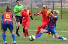 "Cupa României la fotbal feminin,   o ""afacere"" Cluj – Tg. Mureș"