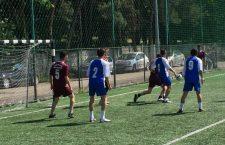 Cupa Liceelor Neuronkid 2016 a debutat în forţă la Baza Sportivă Napoca / sursa foto: ovidiublag.ro