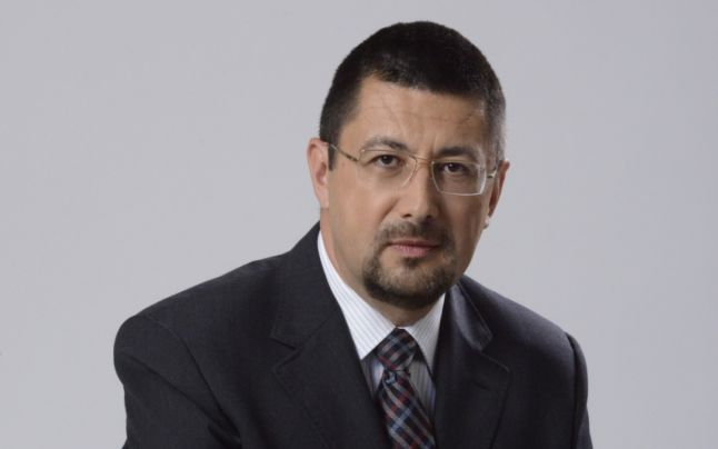 Laurențiu Mihai
