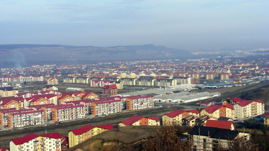 Localitatea Florești