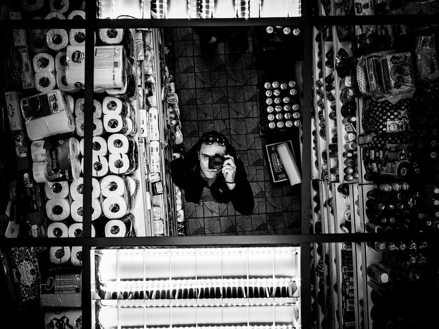 Foto: arhivă personală Alessandro Galantucci