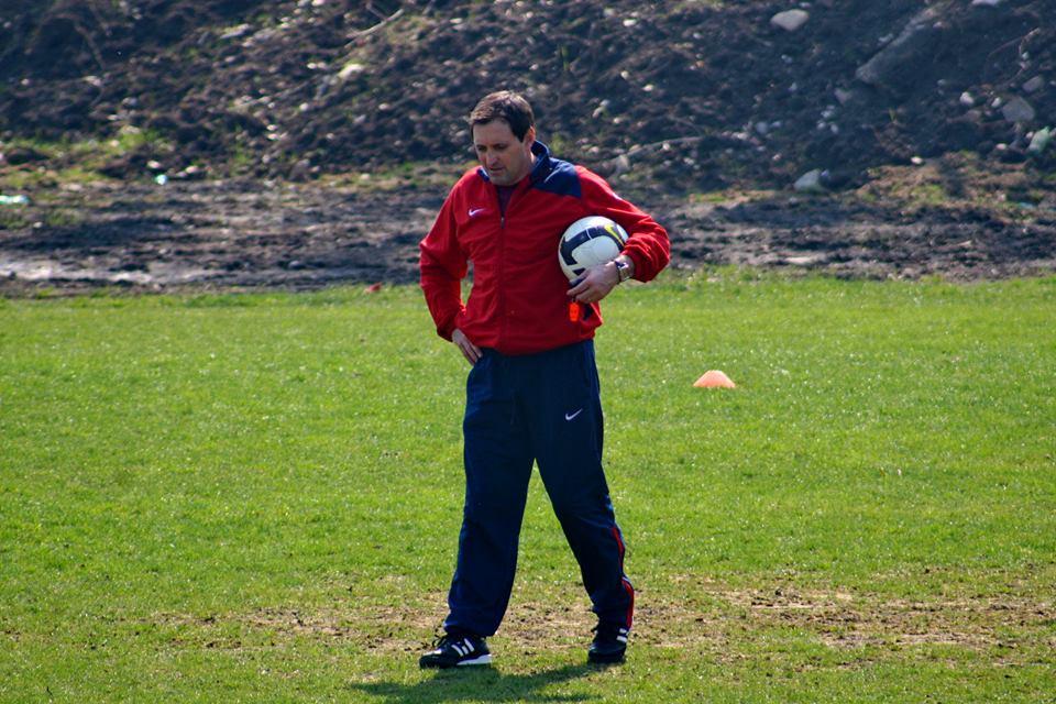 Antonio Conceicao a cucerit Cupa României cu CFR Cluj, dar nu i-a convins pe şefi să-i aducă jucători de valoare pentru noul sezon. În consecinţă, portughezul a demisionat / Foto: Dan Bodea