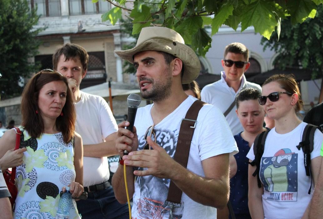 Bogdan Rădulescu / Foto: Dan Bodea