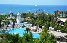 Antalya, paradisul verde de la malul mării