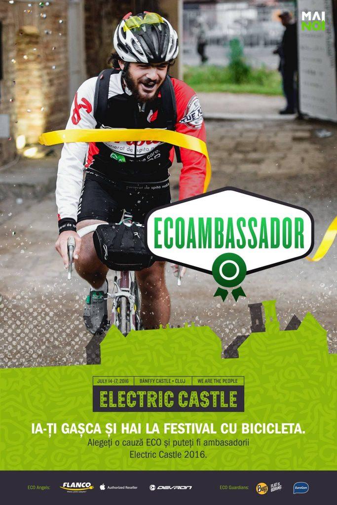 Eco-Ambasadori