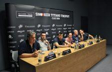 Cei mai buni jucători de snooker sunt la Cluj