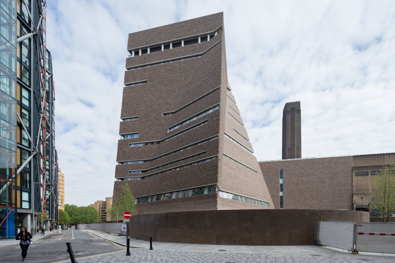 Tate Modern Switch House/Foto: Iwan Baan