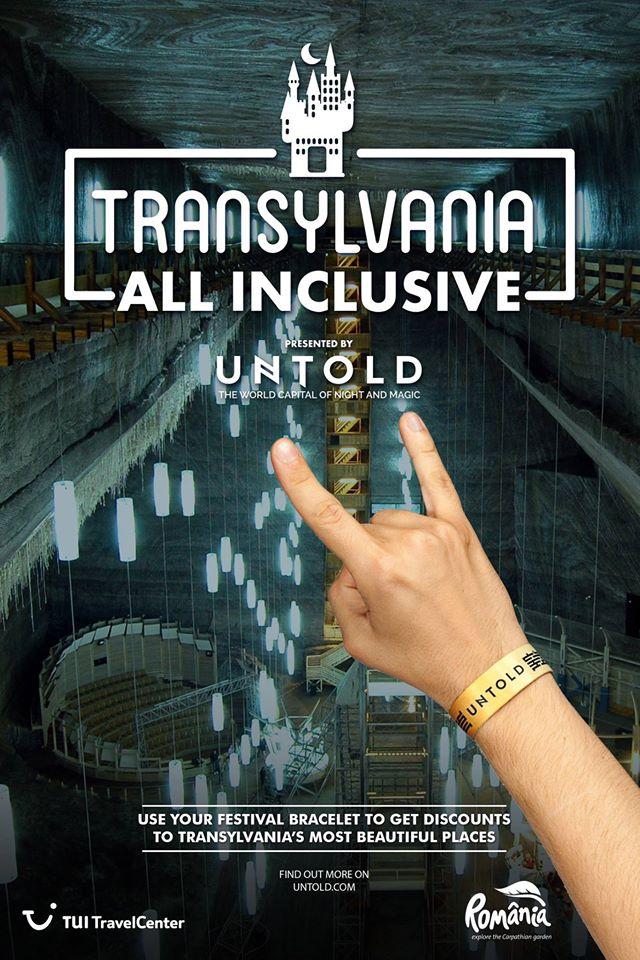 Transylvania All Inclusive_UNTOLD 2016