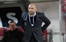 După un an și jumătate de la despărțirea de CFR,   Vasile Miriuță a acceptat o nouă provocare în Gruia / Foto: Dan Bodea
