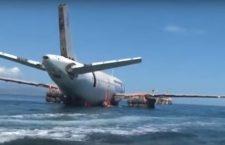Avionul submarin, noua atracție din Kusadasi