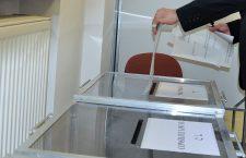 """94% dintre cei prezenţi la vot în judeţul Cluj au votat """"Da"""", 5,5% au votat """"Nu"""""""