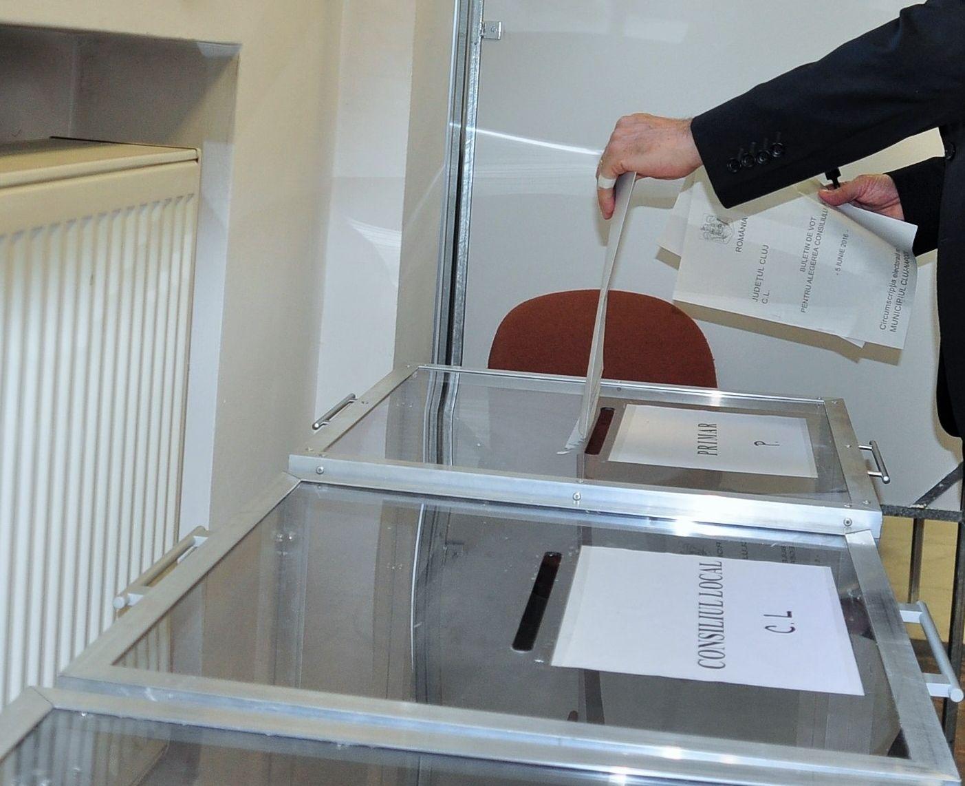 vot urne locale 2016