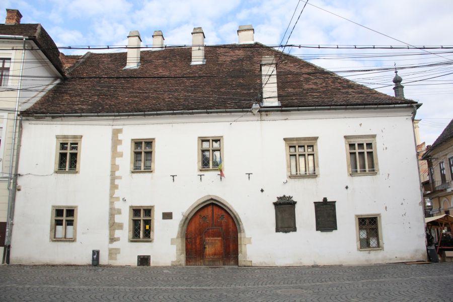 Casa Matei, UAD (1)