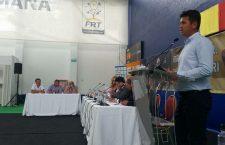 Clujul dă un nou vicepreședinte la tenis