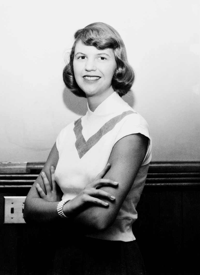 Sylvia Plath2