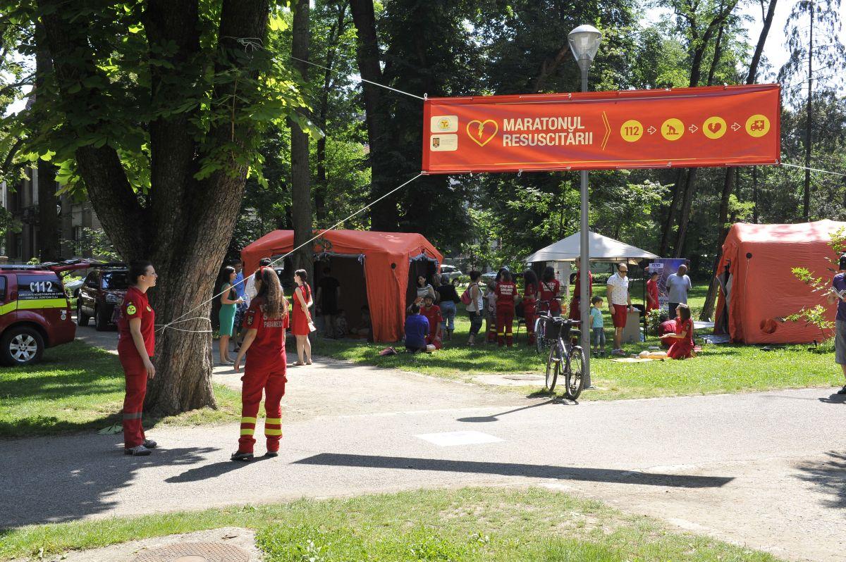 Foto: Arhivă SMURD Cluj