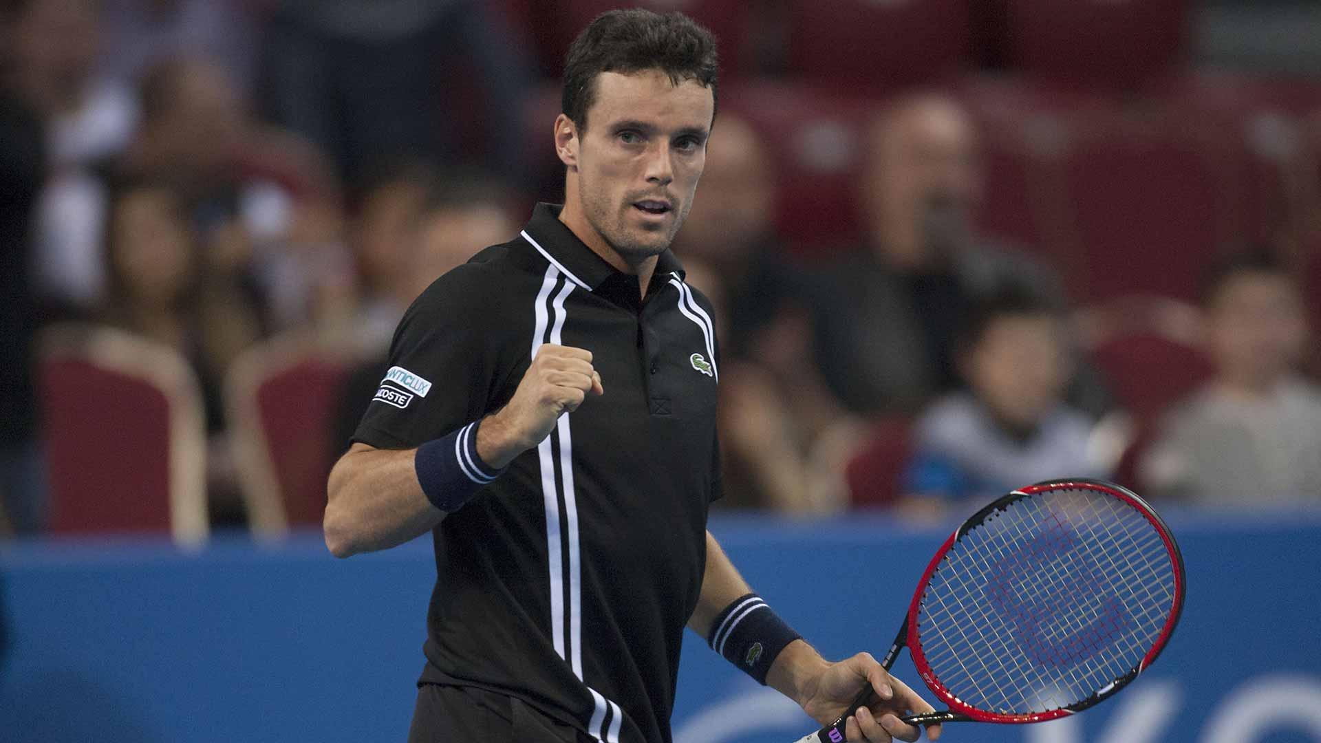 Roberto Bautista-Agut este liderul echipei de Cupa Davis a Spaniei, după ce Rafael Nadal și David Ferrer nu au fost convocați de Conchita Martinez