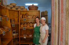 Pâine ca pe vremea bunicii, la un pas de Cluj