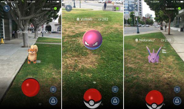 Lansat pe 6 iulie în Statele Unite, Australia şi Noua Zeelandă, jocul Pokémon Go a atras într-o singură zi mai mulţi utilizatori în Statele Unite decât reţeaua de socializare Tinder pe dispozitivele care folosesc sistemul de operare Android, potrivit presei internaţionale. Totodată, rata zilnică a utilizatorilor activi este aproape egală cu cea a reţelei de socializare Twitter. Jocul este utilizat în medie 43 de minute pe zi, mai mult decât WhatsApp sau Instagram.