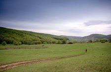 Colinele Transilvaniei,   o destinație excelentă pentru drumeții   Foto: Vakarcs Loránd