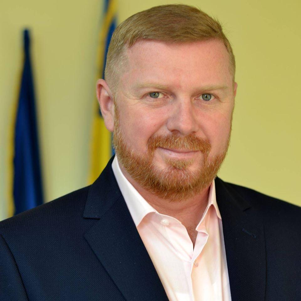 Dorin Lojigan, primarul municipiului Câmpia-Turzii
