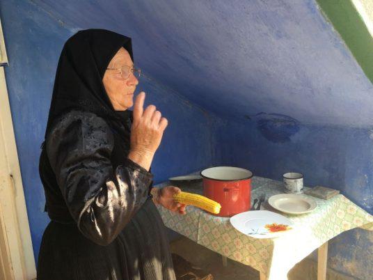 Porumbul și apa sunt singurele alimente pe care sicanii le consumă în ziua de 24 august