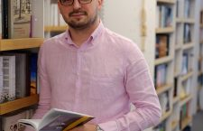 Mihai Cacoveanu, șofer partenerUber