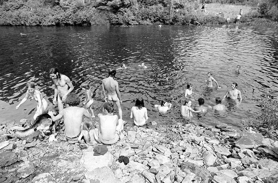 Woodstock baie