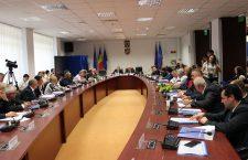 Consiliul Judeţean modifică regulamentele de finanţare nerambursabilă