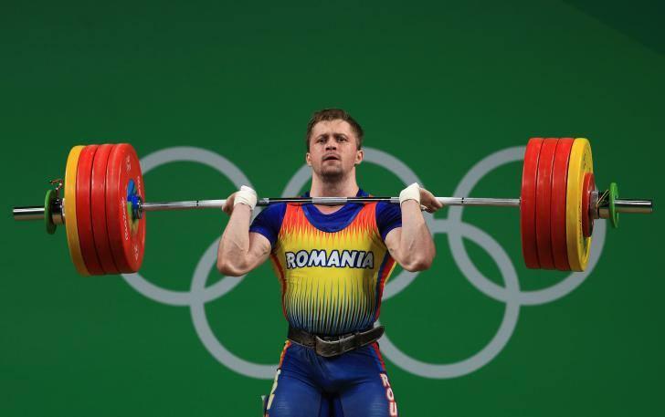 Dacă şi proba B a testului doping va fi pozitivă, Gabriel Sâncrăian va fi eclus pe viaţă din întrecerile sportive