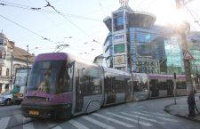 Anunţ CTP: Tramvaiele nu circulă două zile