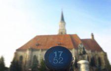 Vector Watch,   un ceas inteligent cu viață lungă și elegantă