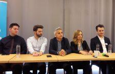 USR are organizaţie la Cluj; vrea trei parlamentari