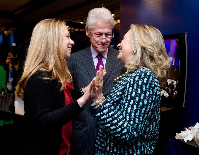 Bill si Hillary2
