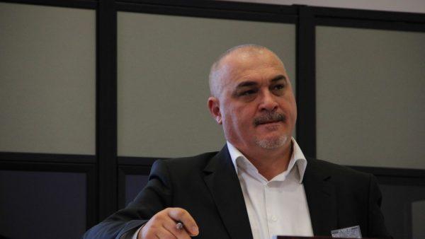 """Ioan Hosu, sociolog:  """"Pentru Cluj poate fi un moment de reevaluare, pentru că deja eram într-o autosuficiență din care e cazul să ne trezim"""""""